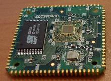 MCM - Multy Chip Module